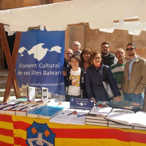 Sa Fundació Jaume III denuncia que enguany no s'hagi celebrat sa Fira des Llibre Menorquí, però sí sa Fira des Llibre en català