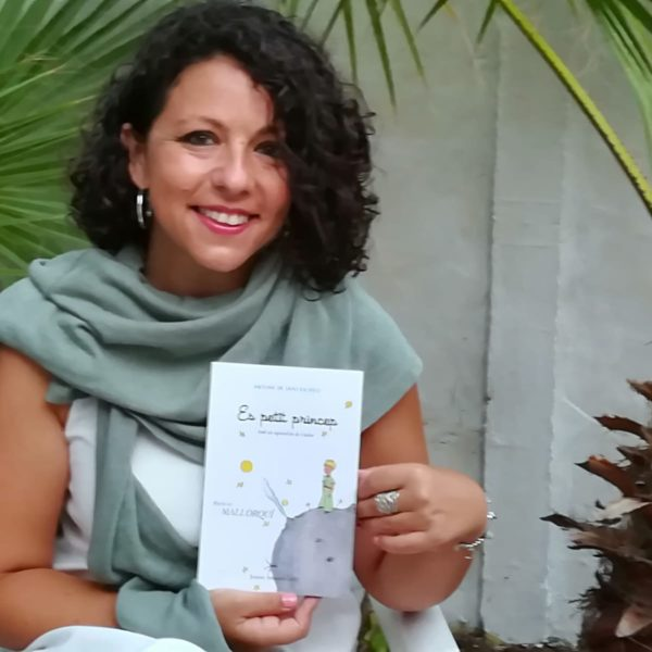 Sa Fundació impulsa una edició d'Es Petit Príncep en mallorquí