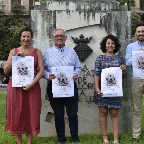 Sa Fundació convoca el IV Premio Gabriel Maura en mallorquín