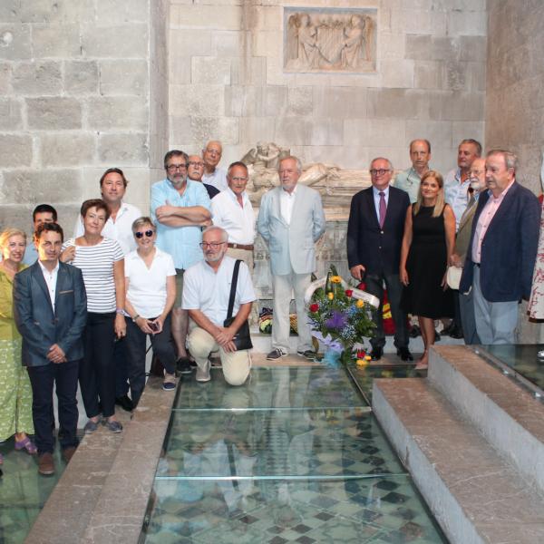Sa Fundació Jaume III demana sa restitució des 12 de setembre com es Dia de Mallorca davant es pancatalanisme des Consell de Mallorca