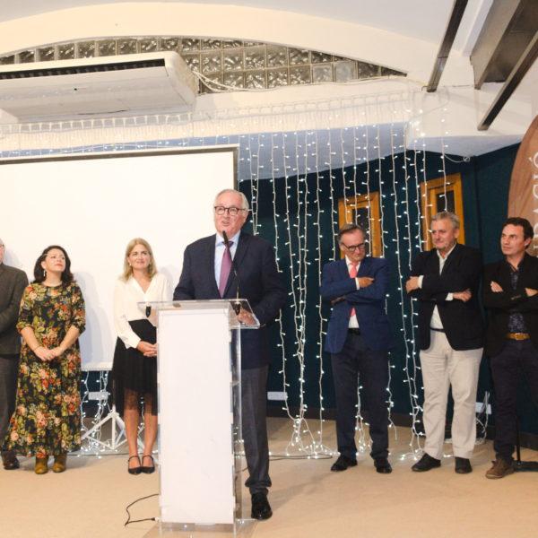 Sa Fundació reuneix a 500 persones a sa Gala des IV Premi Gabriel Maura en mallorquí