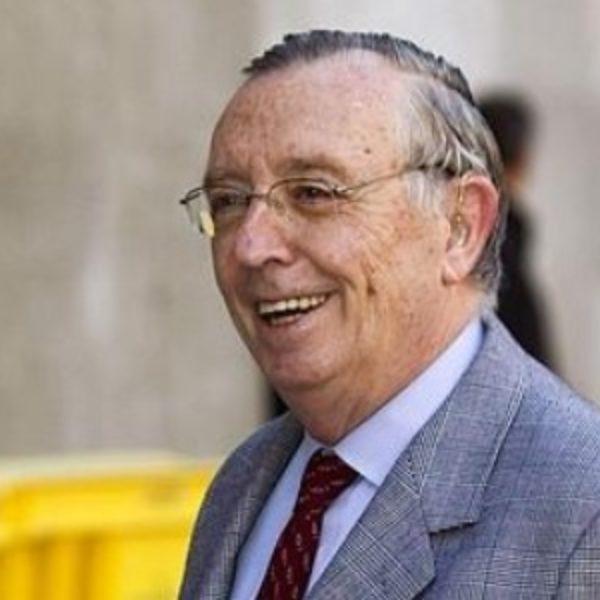 Sa Fundació Jaume III expressa es seu condol per sa mort de D. Antoni Alemany, gran defensor des mallorquí i de sa llibertat