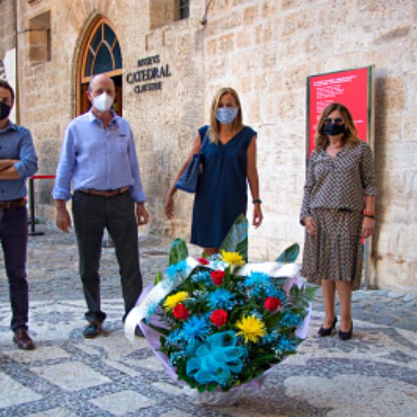 Sa Fundació reivindica sa restitució des 12 de setembre com a Dia de Mallorca en honor an els Reis de Mallorca