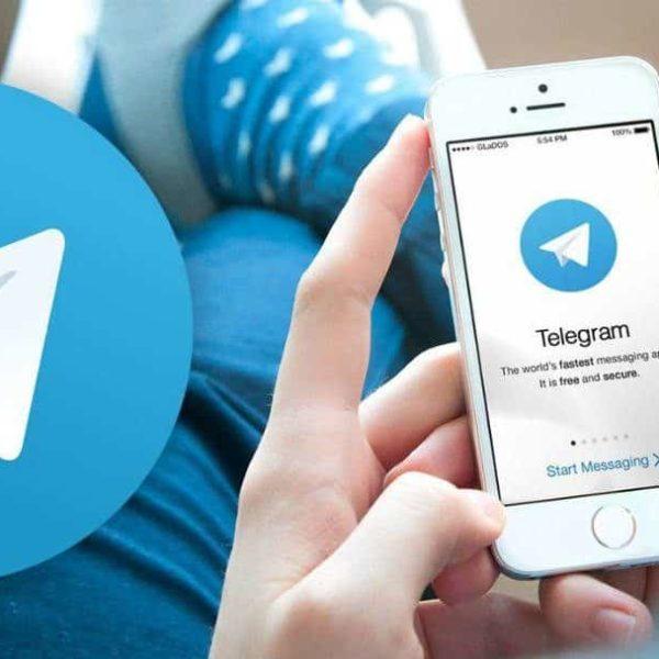 ¡Descarrega't es Telegram en mallorquí!