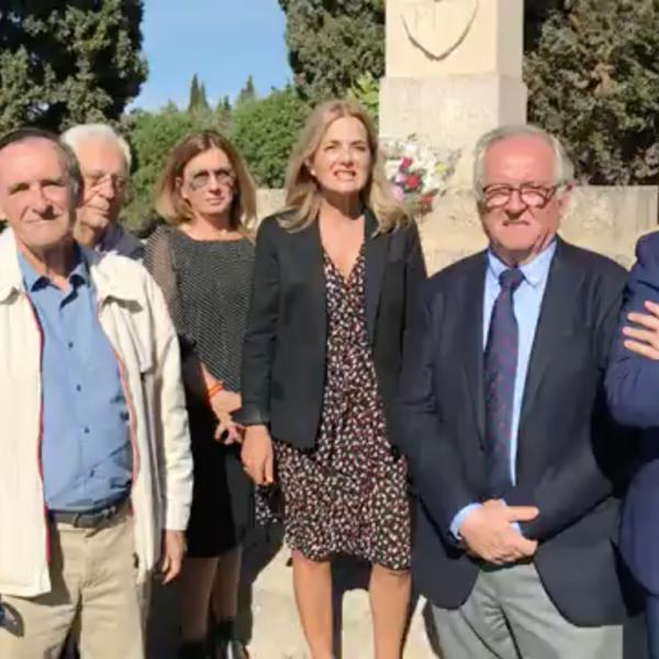 """Sa Fundació lamenta que Podemos reculi davant es catalanisme amb sa seva proposta de denominar """"balear"""" a sa llengo de Balears"""